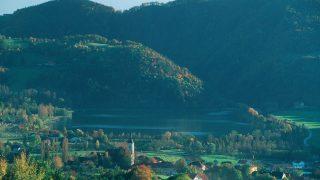 Stubenberg am See, die oststeirische Region für bestes Obst und Gemüse